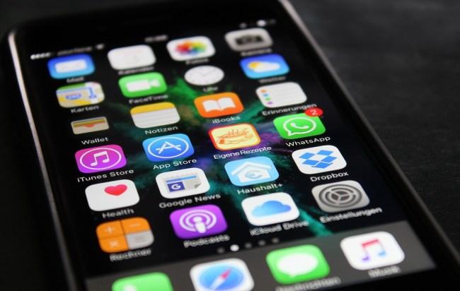 Sexting: app e siti di incontri