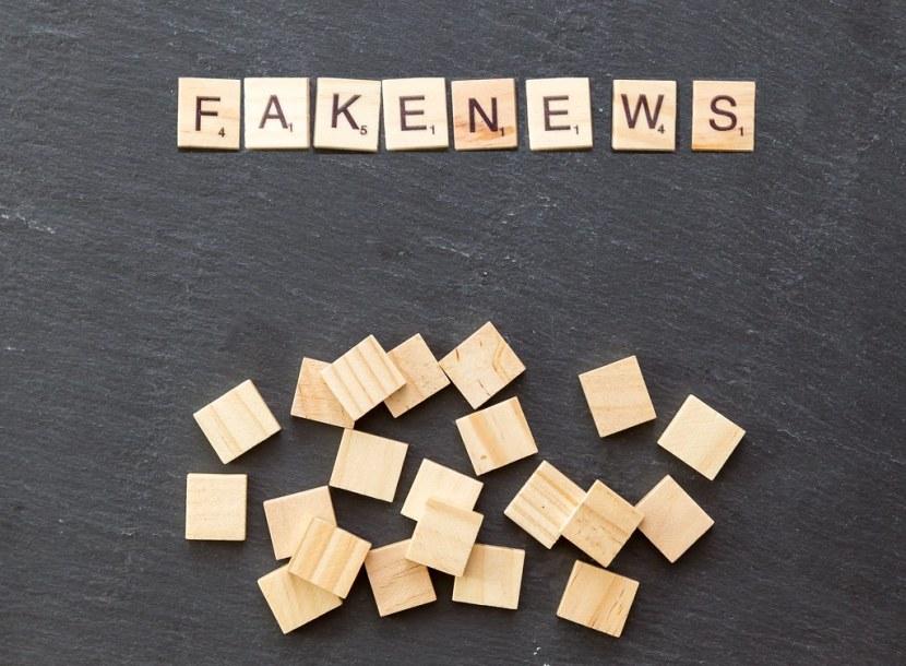 fonti disinformazione fake news