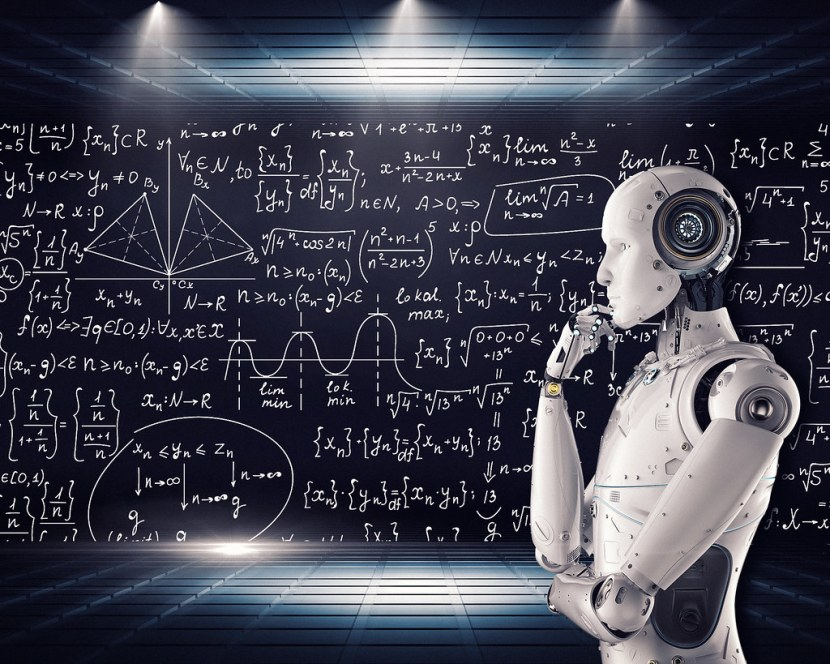 machine learning definizione