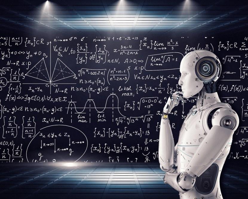 machine learning definizione