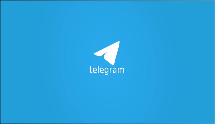 Deep fake Telegram