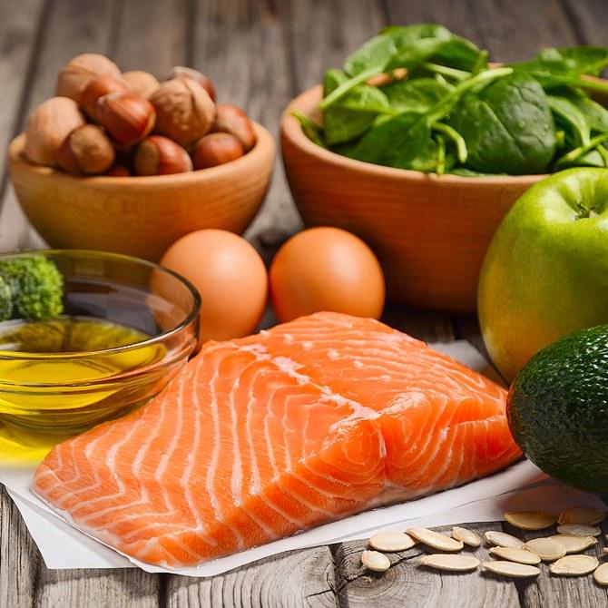 programma di dieta dietetica keto
