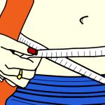 Gli effetti del grasso viscerale sul corpo umano. Intervista alla Dottoressa Claudia Venturini