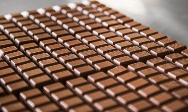 Nella terra della Nutella nasce il cioccolato senza zucchero. La storia di VHN