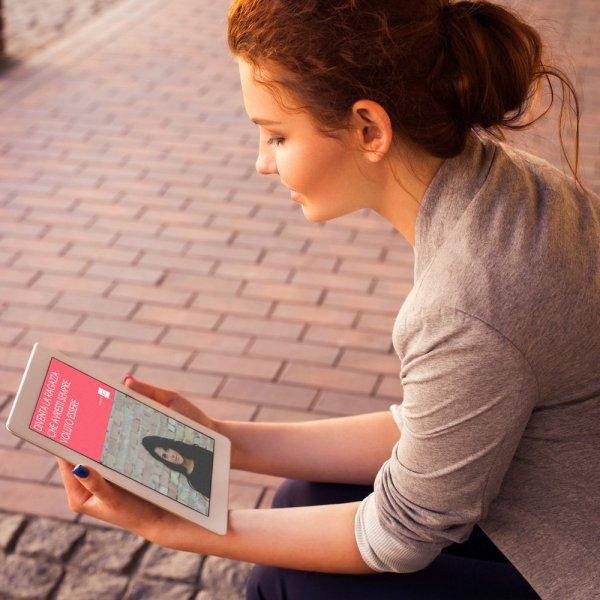 Action Book Diventa la ragazza che avresti sempre voluto essere