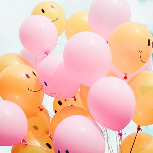 Essere felici