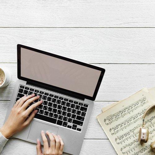 La musica sul posto di lavoro