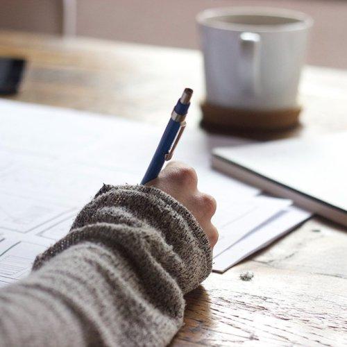 La scrittura nel coaching