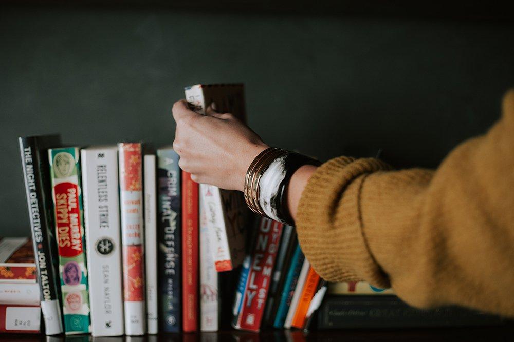 Libri e coaching