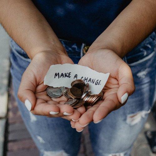 Fai pace col denaro