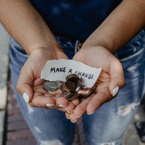 Fai pace con il denaro