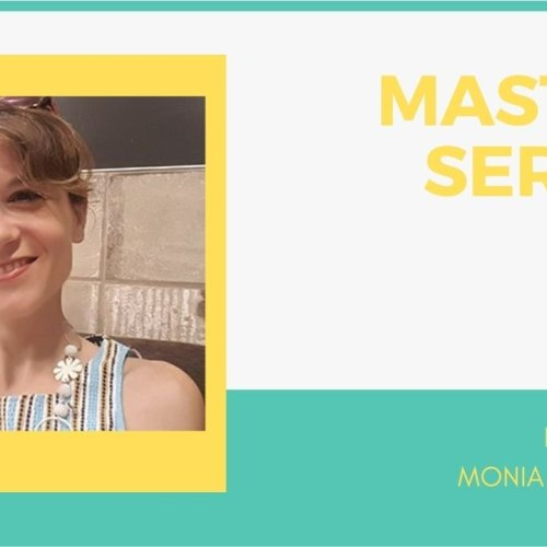 Master series Monia Cosenza