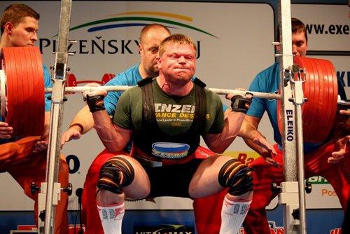 La mobilità nello squat