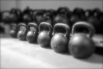 Kettlebell e aerobica