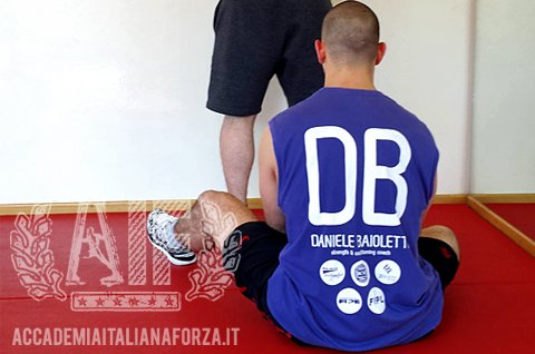 JOINT MOBILITY FOR POWERLIFTERS: DALLA TEORIA ALLA PRATICA PARTE 2