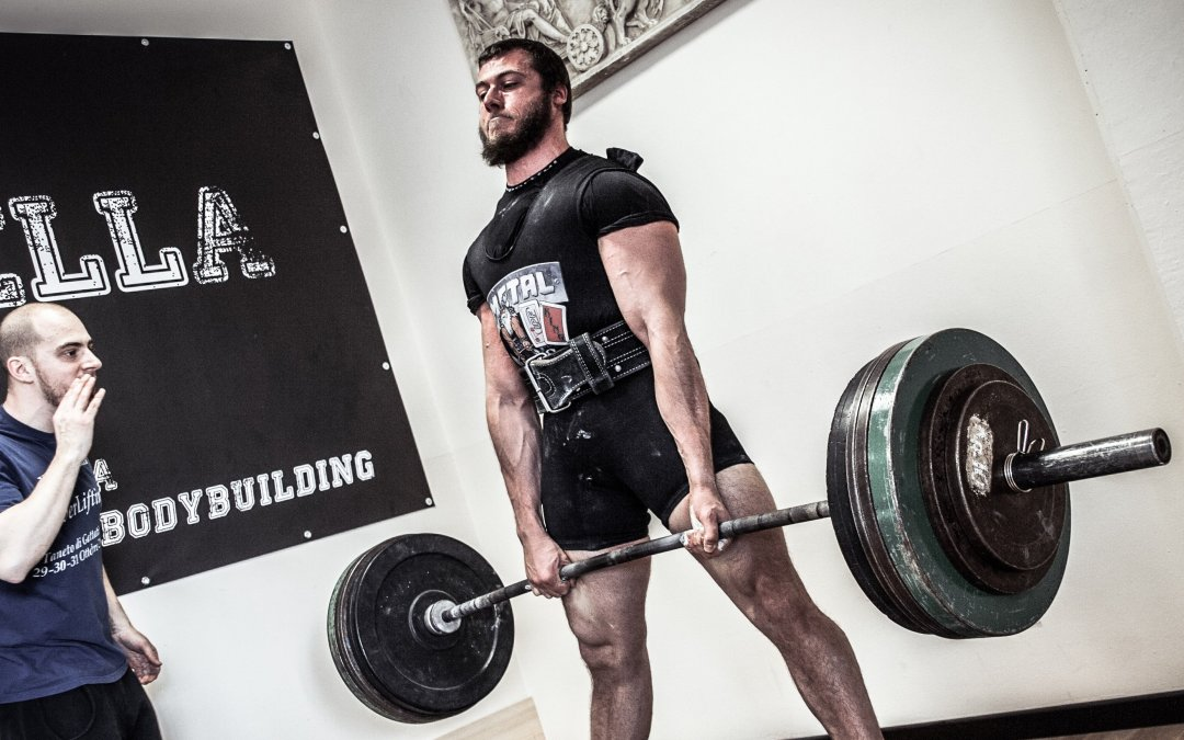 THIS IS DEADLIFT – PARTE 2