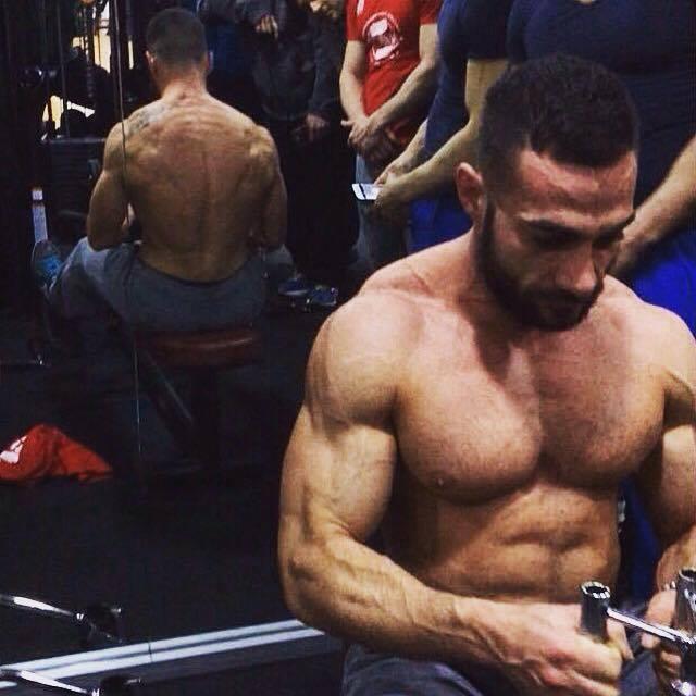 Bodybuilding e Tecnica – i TRE punti chiave