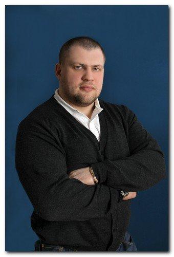 Mikhail Frolov
