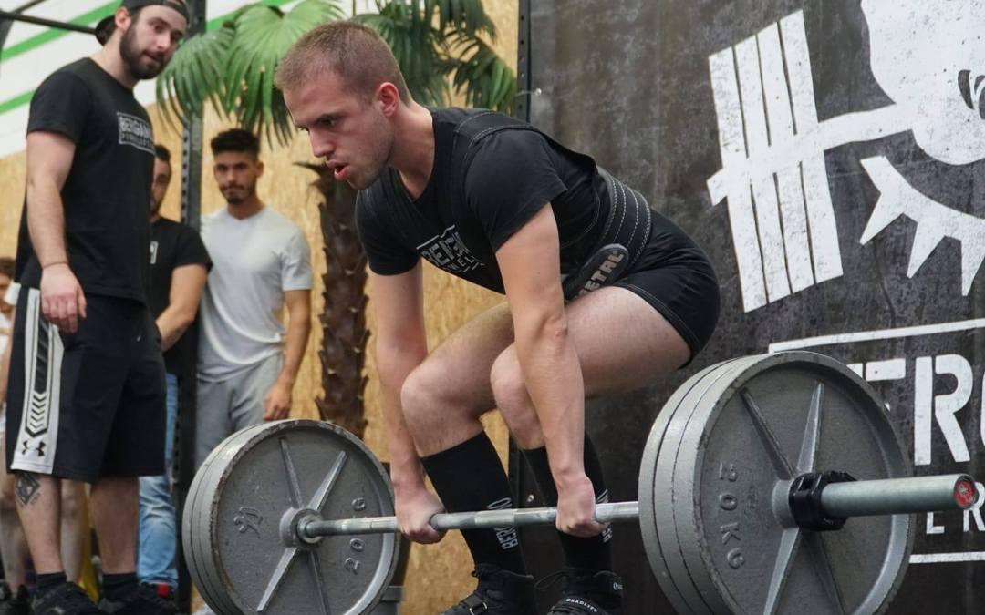 Preparazione atletica: Stacco Regular? Sumo? Quadra Bar? Cosa scegliere e perché.