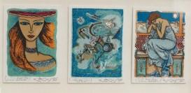3 serigrafie