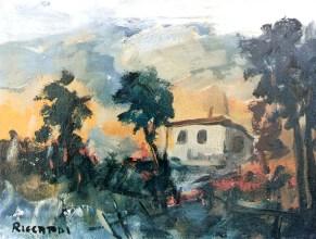 Paesaggio 2