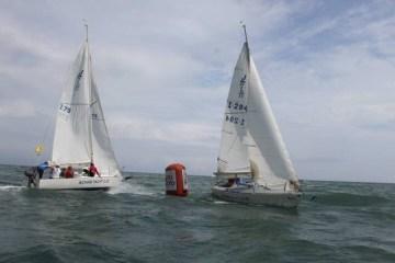Match Race Bolina