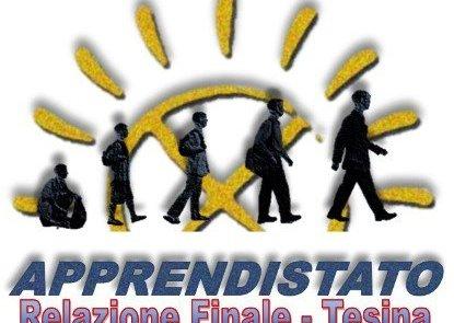 COMUNICAZIONE N.21 APPRENDISTI – INDICAZIONI RELAZIONE FINALE APPRENDISTATO