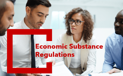 An Introduction to Economic Substance Regulations led by Al Tamimi