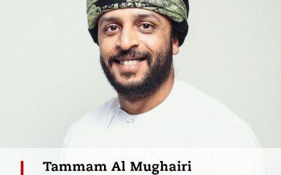 Tammam Al Mughairi