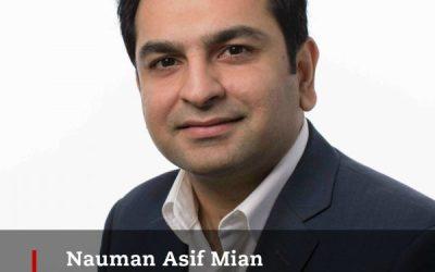 Nauman Mian