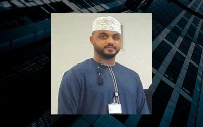 Julanda Khalfan Al Asmi