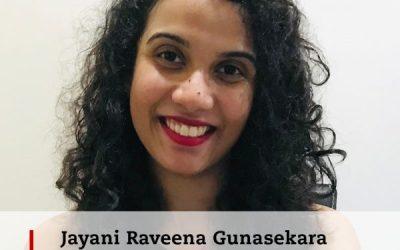 Jayani Raveena Gunasekara