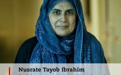 Nusrate Tayob Ibrahim
