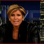 Suze Orman would like to tell you how to deliver a better presentation
