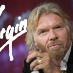 Richard Branson is a great business communicator and he can help you with your next presentation