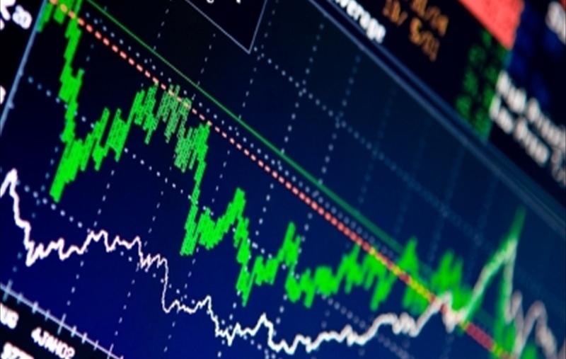 fluktuasi saham