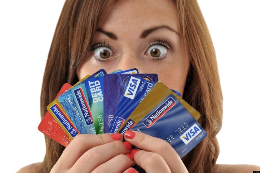 utang kartu kredit lunas