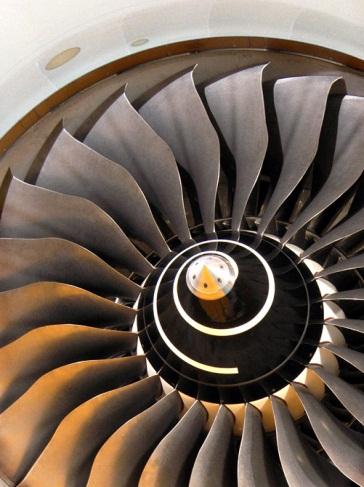 motorisation aéronautique