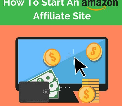 in depth guide to creating an affiliate site