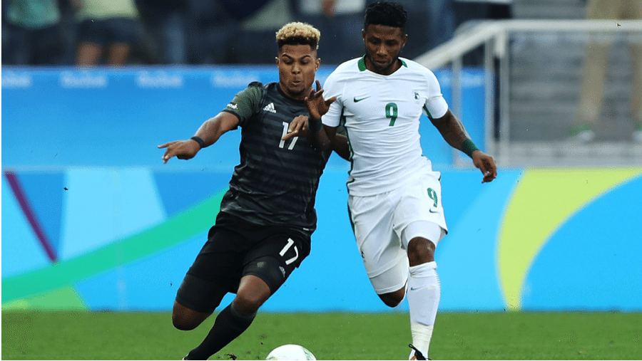 nigeria loses at olympics 2016 semi final