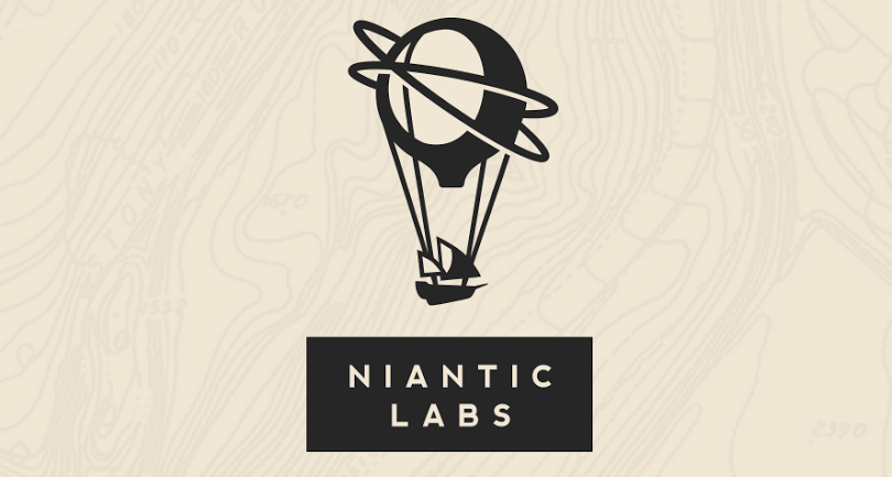 niantic labs Pokemon go
