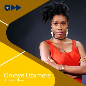 Accelerate TV Contributors omoye