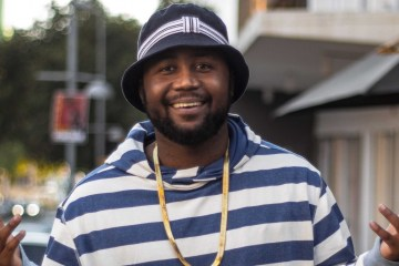 cassper nyovest fill up the orlando stadium performance