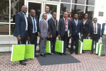 Nigerian Medical Association Set to Protest Health Act