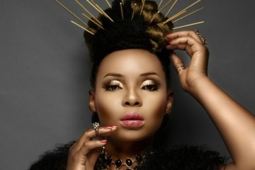 Yemi Alade Mom Time