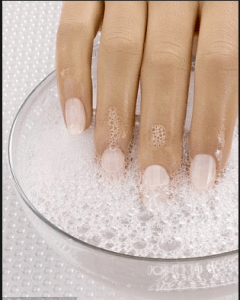 growing nails naturally 2
