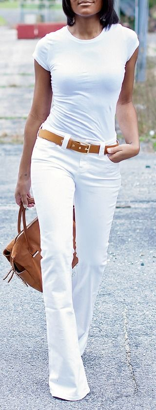 white outfit 6