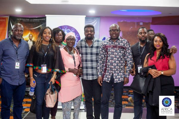 afolayan-with-some-foregn-guests-at-afriff-600x400