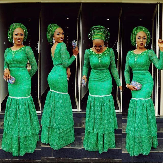 green-latest-aso-ebi-styles-11