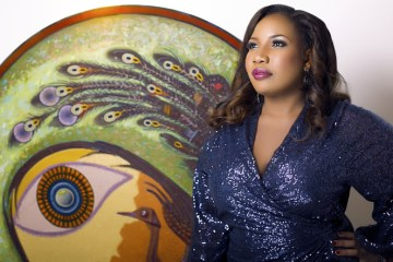 Our Goal Is To Leave You Inspired - Glory Edozien